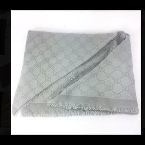 Gucci GG Scarf/ Shawl #393988